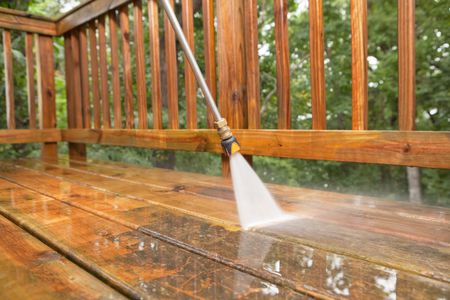 Commonplaces that Will Benefit from Power Washing